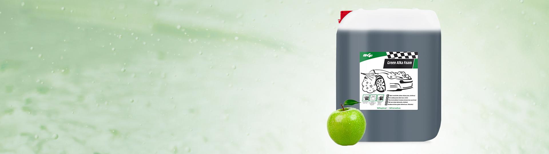 slider – promo – Green AF